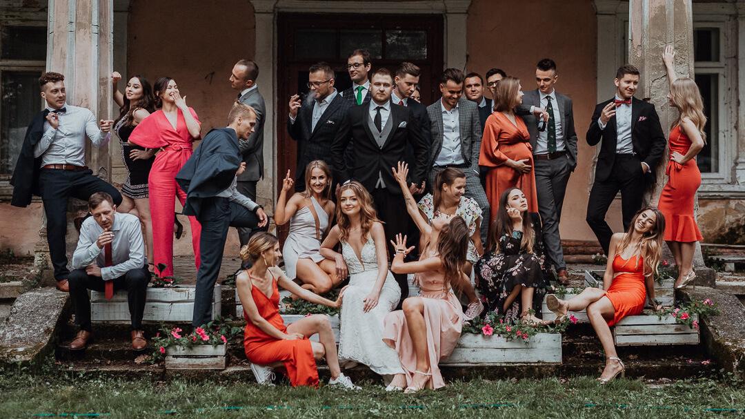 Gentleman Wedding Story opinie