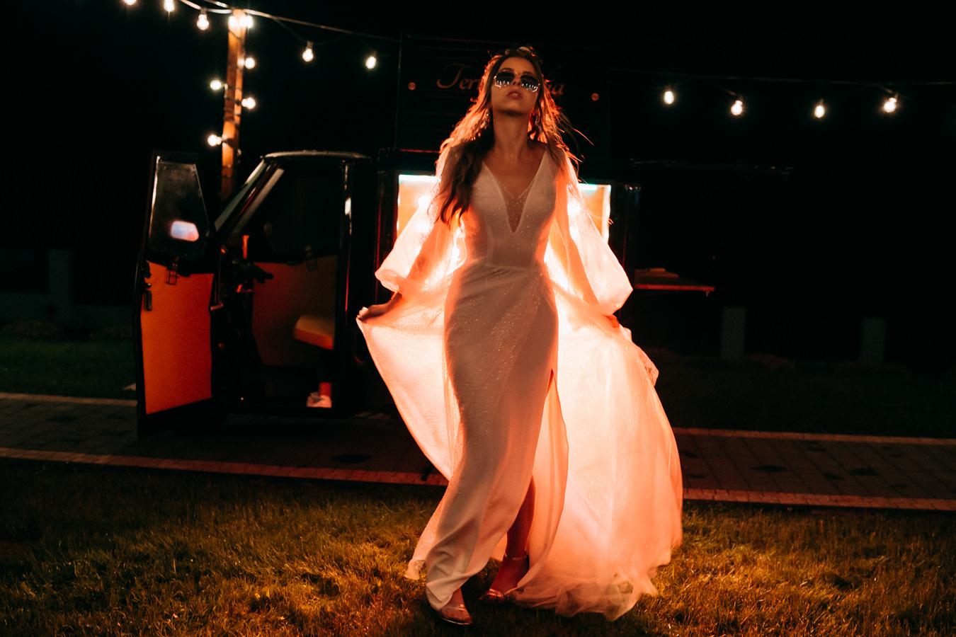 Wesele slow wedding fotograf ślubny gentleman - wedding story